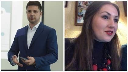 """Нардеп от """"Слуги народа"""" подал заявление в полицию из-за скандала с Фединой и Зверобой"""