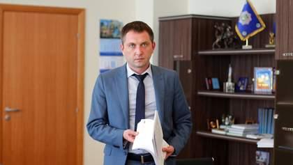 Заместитель министра инфраструктуры Лавренюк подал в отставку: что о нем известно