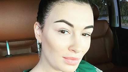 270 тисяч гривень за ролик: Анастасія Приходько виграла у судовій тяганині проти Порошенка