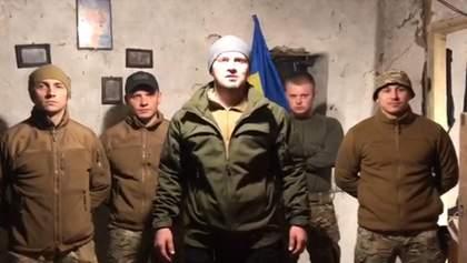 """Экс-боец """"Азова"""" рассказал, как жители Золотого-4 относятся к разведению войск на Донбассе"""