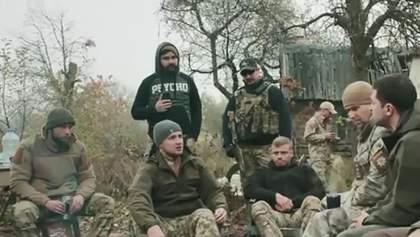 """Дадим отпор, – Ветеран """"Азова"""" о возможном силовом изгнании из Золотого"""