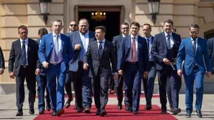 """""""Слуг народу"""" скликали на зустріч: Дубінський прокоментував скандал через хабар"""