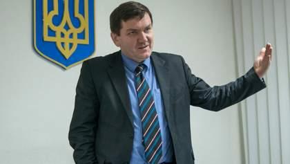 Меня уволили без всяких оснований, – Горбатюк резко отреагировал на решение Рябошапки