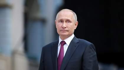 """Балканский излом, или Почему Болгария включила Путину режим """"болгарки"""""""