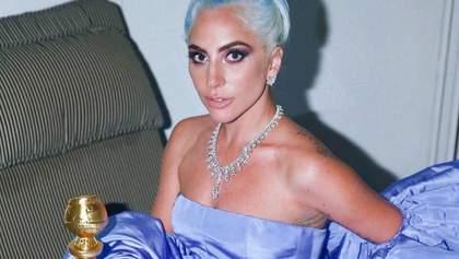 Легендарне плаття Леді Гаги, яке вона залишила в готелі, продають на аукціоні за 8 тисяч доларів