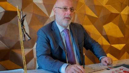 """Як грузинські банки """"пережили"""" російську агресію, – експосол Катамадзе"""