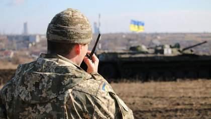 В Минске согласовали разведение сил в Петровском