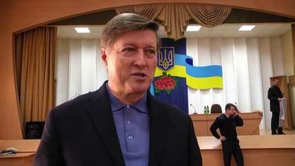 ГПУ закрила справу проти колишнього заступника Авакова