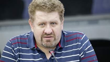 Бондаренко прокоментував корупційний скандал у податковому комітеті та їх законопроєкти