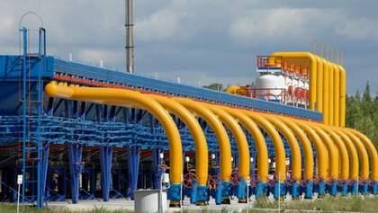 Німеччина наполягає на продовженні транзиту газу Україною