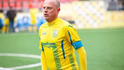 Известный украинский комментатор заподозрил клуб УПЛ в договорных матчах