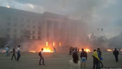 Рада таки создаст ВСК относительно трагедии в Одессе: на каких условиях