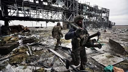 Бої за Донецький аеропорт: як українські військові захищалися від російських бойовиків