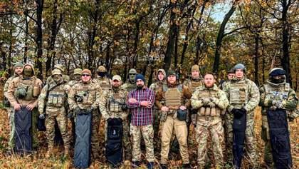 Ветераны уехали из Золотого, остались только 10 добровольцев, – НПУ