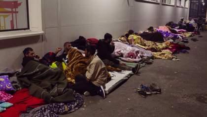 Убегают от бедности и войны: какой смертельный путь проходят мигранты в Европу