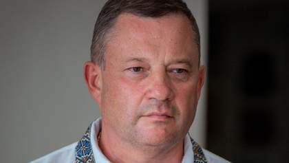 Суд отпустил Дубневича под залог в 100 миллионов гривен