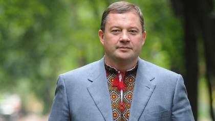 Депутаты готовы взять Дубневича на поруки