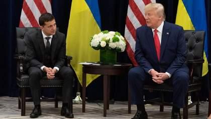 Що може втратити Україна через скандал із Трампом: версія дипломата