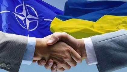 Украина попросила у НАТО партнерство расширенных возможностей: что это означает