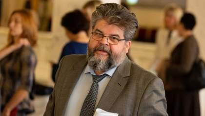"""""""Слуга народу"""" обговорить секс-скандал з Яременком у Раді: коли і як"""