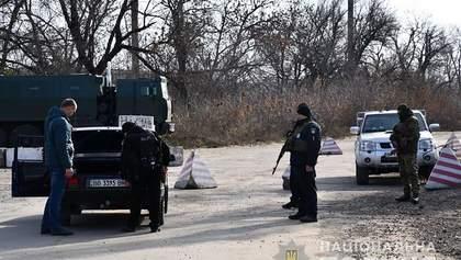 Разведение войск в районе Золотого: ограничения на перемещение отменят 3 ноября