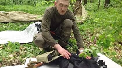"""В Іспанії помер ветеран АТО з позивним """"Комарик"""": побратими просять про допомогу"""