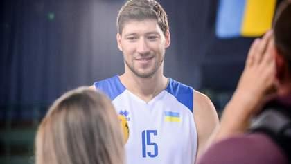 Капітан збірної України Кравцов готовий до повернення у Суперлігу