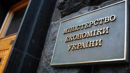Міністерство економіки встановило контроль над кількома стратегічними підприємствами
