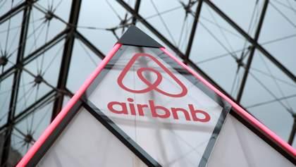 Сервіс Airbnb припиняє оренду житла для вечірок через стрілянину в США
