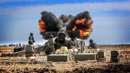 В Україні – День ракетних військ та артилерії: привітання від Зеленського та інших політиків