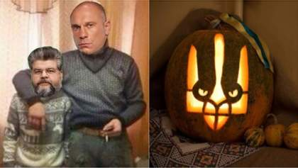 Самые смешные мемы недели: Яременко в комнате извращений и Хэллоуин в Украине