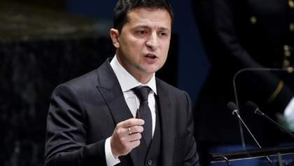 """Зеленський залишився без більшості у парламенті через """"групу Коломойського"""", – Гнап"""
