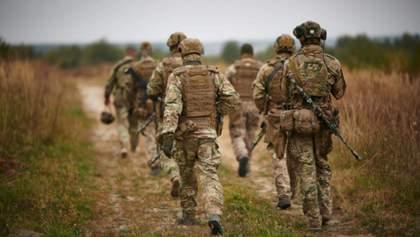 Розведення військ у Петрівському почнеться 8 листопада, – ООС