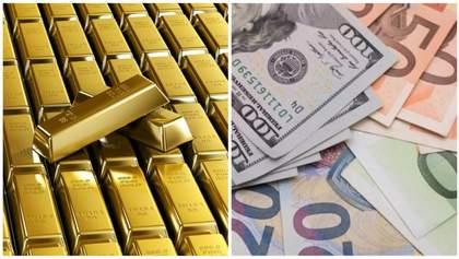 Отныне покупать валюту и банковские металлы украинцы могут без ограничений