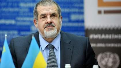 Як змусити Росію повернути Україні Крим: думка Чубарова