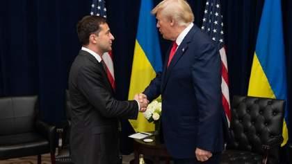 Імпічмент Трампа – процес пішов: що може втратити Україна?