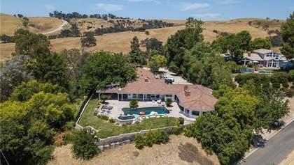 Ким Кардашян и Канье Уэст приобрели ранчо в Калифорнии: фото