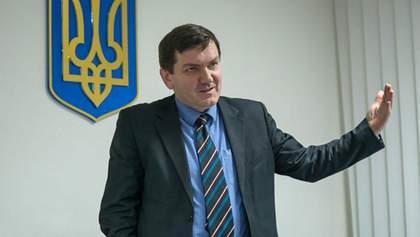 Расследование преступлений против Майдана: Горбатюк может возглавить подразделение ГБР