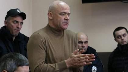 САП оголосила обвинувальний акт у справі Труханова: що не задекларував одеський мер