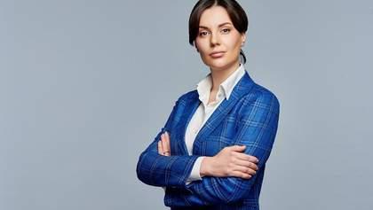 Наталія Василюк увійшла до двадцятки найуспішніших менеджерів українських компаній