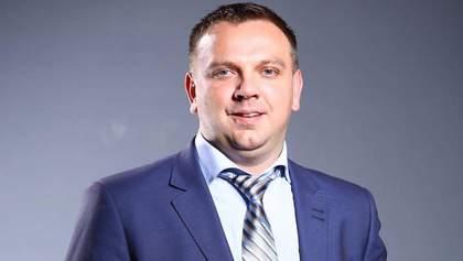 """Працівники окупаційних адміністрацій Донбасу зможуть бути у владі, – """"слуга народу"""" Ткаченко"""