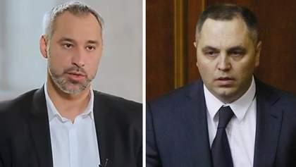 Прокремлевская ориентация не дает покоя, – Юрчишин об атаках Портнова на Рябошапку