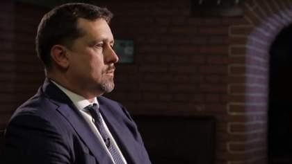 Скандальный Семочко может вернуться в разведку: при чем здесь Порошенко