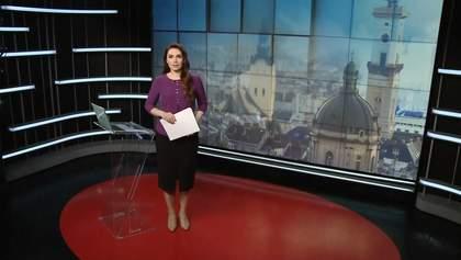 """Випуск новин за 12:00: """"Мінування"""" потягу на Житомирщині. Обвал стелі в театрі Лондона"""