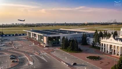 Ryanair запускает рейсы из Харькова в Будапешт