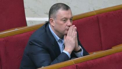 Епопея з Дубневичем: хто захищав скандального нардепа від арешту