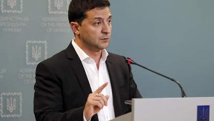 """Зеленський пообіцяв """"посадки"""" та результати у справах Гандзюк, Шеремета і Майдану"""