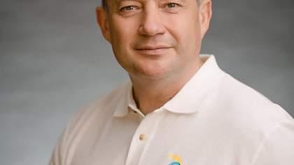 Депутата Ярослава Дубневича взяли під варту