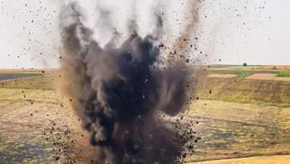 Сувеніри з Донбасу: чому боєприпаси все частіше стають знаряддями нападу