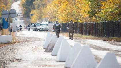 Як буде проходити розведення військ у Петрівському: пояснення ООС
